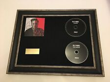 SIGNED/AUTOGRAPHED OLLY MURS - I KNOW YOU KNOW FRAMED CD PRESENTATION