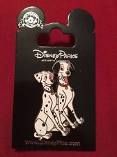 Disney Parks- Perdita And Pongo- 101 Dalmatians -NEW! Trading Pin