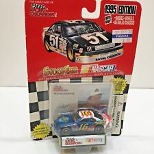Racing Champions NASCAR 1995 Ed Stock Car Ted Musgrave #16 Diecast Toy