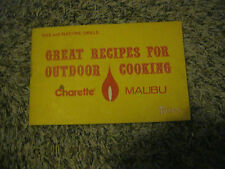 Gas & Electric Grills - GreatRecipes for Outdoor Cooking / Bbq Cookbook