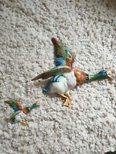 More details for vintage flying ducks wall