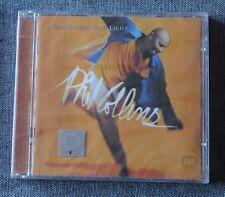 Phil Collins, dance into the light, CD neuf scellé
