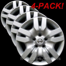 Nissan Altima 2009-2012 Hubcaps - Genuine OEM Factory Wheel Cover Set (4-pack)
