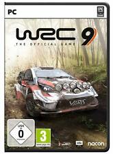 Wrc 9 PC!!! nuevo + embalaje orig.!!!