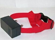 LOT de 10 Collier Anti Aboiement Electrostatique Pour Chien dressage voix choc