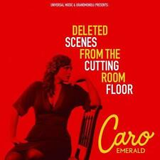 CD : Deleted Scenes From The Cutting Room Floor von Caro Emerald