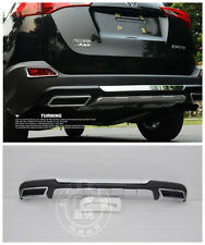 Rear Bumper Sill Protector For 2013-2015 Toyota RAV4 RAV 4 New