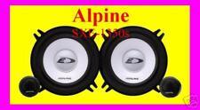 Kit 2 vie separate 13 cm.Alpine SXE 1350 New Garanzia