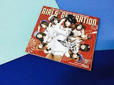 SNSD Girl's Generation Genie 2nd mini kor. Album (autographed all members)