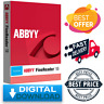 ABBYY FineReader 15 Corporate Lifetime License Full Version Fast Delivery