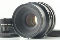 【EXC+5 Tube】 Mamiya Sekor Macro Z 140mm f/4.5 W for RZ67 Pro II D From JAPAN 638