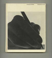 1960 Kurt Wirth SCHWEIZER GRAFIKER Gerstner BROCKMANN Neuburg LOHSE Vivarelli BK