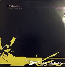 Kollectif K CD Resurrection - Promo - France (VG+/EX)