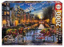 Educa - puzzle 2000 Amsterdam