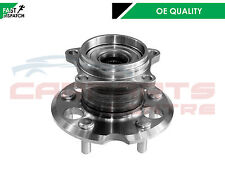 FOR TOYOTA RAV 4 2.0 VVTi D4D REAR AXLE WHEEL HUB BEARING WITH ABS SENSOR 00- 05