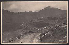 Wales Postcard - View of Snowdon   MB183