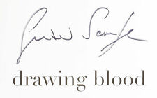 Gerald SCARFE / Drawing Blood Forty-Five Years of Scarfe Uncensored Signed