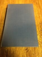 TRISTAM SHANDY by Laurence Sterne 1955, Collins, Vintage Book