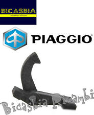 575607 - ORIGINALE PIAGGIO GANCIO CHIUSURA BAULETTO 125 250 300 VESPA GT GTS GTV