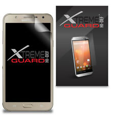 6-Pack Clear XtremeGuard HI-DEF Screen Protector For Samsung Galaxy J7 Neo