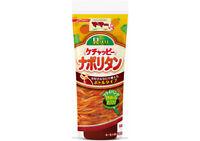 Nissin, Kechappi Naporitan, Tomato Ketchup For Spaghetti, 300g, Japan