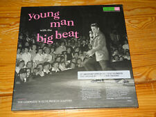 ELVIS PRESLEY - YOUNG MAN WITH THE BIG BEAT (55TH) / 5-CD-BOX 2011 OVP! SEALED!