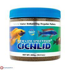 RA Naturox Cichlid - 1 mm Sinking Pellets - 300 g