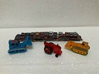Suitable Marklin spur z scale/gauge Scrap Yard Cars and Heavy Wrecking Vehicles.
