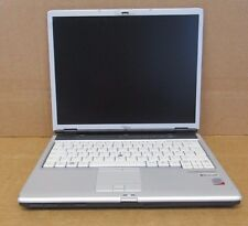"Fujitsu Siemens Lifebook S7110 14"" Laptop No Ram/ HDD Windows XP Pro"