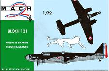 Mach 2 1/72 Bloch 131 # 1572
