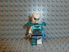 LEGO® Chima Minifigur Eis Bär Icerlot aus Set 70230 loc118 F373
