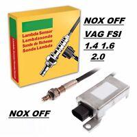 Nox Sensor deaktivieren Abschalten Ausschalten VAG FSI Golf Vw Audi Skoda Seat