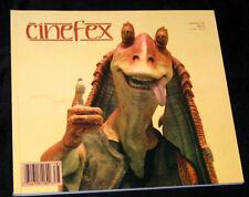 1999 Cinefex STAR WARS RETURN OF THE JEDI issue #78 (N-MINT)
