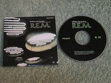 REM all the way to Reno (You're gonna be a star) Radio Edit 4:25 German WARNER C