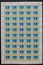 U. N. Mint Sheets Accumulation Post Office Fresh! Scott: $901.00 Face: +$260.00