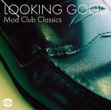 "LOOKING GOOD  ""20 MONSTER MOD / CLUB CLASSIC ANTHEMS FROM THE 50's & 60's"""