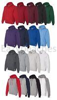 Russell Athletic Dri Power Hooded Sweatshirt, Hoody, Hoodie, Men's Size S-4XL