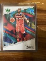 2019-20 PANINI COURT KINGS JOHN WALL #60 10/25