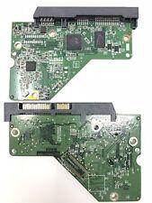2060-771945-002 REV A western 3TB PCB WD HDD Logic controller Board