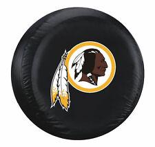 Washington Redskins Medium Spare Tire Cover [NEW] NFL Car Auto Wheel Nylon CDG