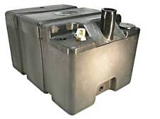 Fuel Tank Fixed Mount CE 65l 80x35x30cm