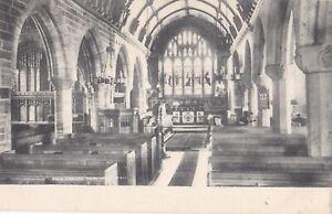 EPC039) PC Penzance Gulval Church, UK, unused, GC
