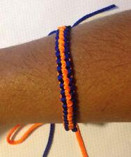 Fashion Women Handmade Gift Friendship Lucky Love & Protection Amulet Bracelet 2