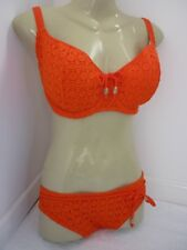 Freya 'Spirit' Bikini Set 32DD / L BNWT Fantasie