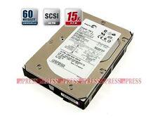 Seagate Cheetah st3146854lc 146GB 15,000rpm U320 SCSI