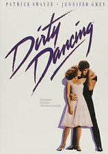 NEW Dirty Dancing 1987 MOVIE Patrick Swayze, Jennifer Grey DirtyDancing