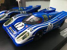 "Carrera Digital 124 23823 PORSCHE 917K ""Porsche Salzburg No.17"", Sebring 1970"