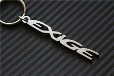 Lotus EXIGE S1 Schlüsselring porte-clés keyring keychain SPORT K SERIES 1.8 340R