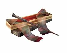 OFFICIAL HARRY POTTER REPLICA PROP WAND IN OLLIVANDERS RIBBON BOX