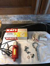 NOS Kat's K100 External Type Engine Heater 120V 1000 Watts Chevrolet Ford Dodge